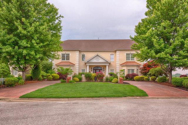 2531 River Run Cove, Owensboro, KY 42303 (MLS #73315) :: Farmer's House Real Estate, LLC