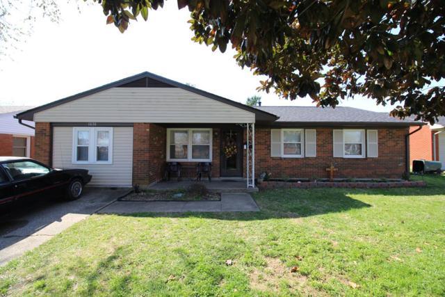 1838 Epworth Ln, Owensboro, KY 42303 (MLS #73394) :: Kelly Anne Harris Team