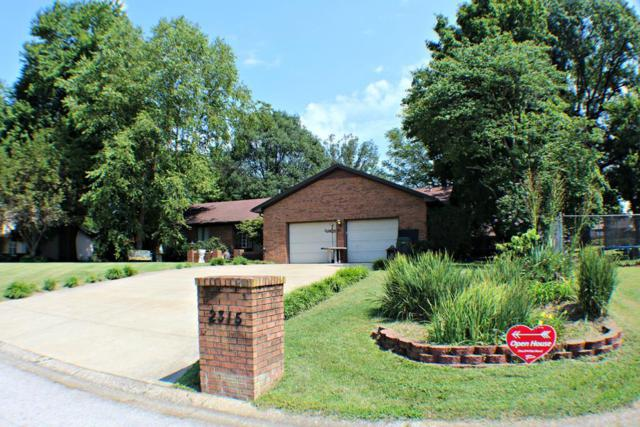 2315 Black Oak Drive, Owensboro, KY 42303 (MLS #73910) :: Farmer's House Real Estate, LLC