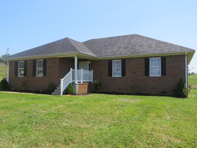 13001 Hwy 231 N., Utica, KY 42376 (MLS #74073) :: Kelly Anne Harris Team