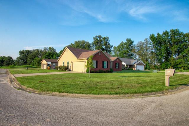 403 Bluegrass Court, Lewisport, KY 42351 (MLS #74210) :: Farmer's House Real Estate, LLC