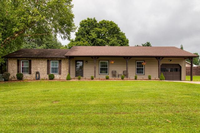 4725 Boxwood, Owensboro, KY 42303 (MLS #74233) :: Farmer's House Real Estate, LLC