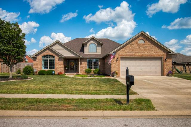 2063 Spring Creek Trace, Owensboro, KY 42301 (MLS #74276) :: Farmer's House Real Estate, LLC