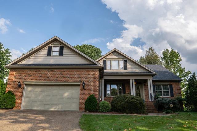 6158 Fairmont Court, Owensboro, KY 42303 (MLS #74652) :: Farmer's House Real Estate, LLC