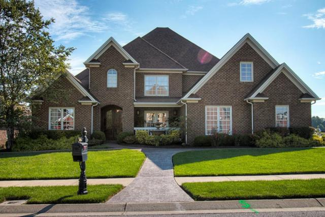 3161 Spring Ridge Pkwy, Owensboro, KY 42303 (MLS #74687) :: Farmer's House Real Estate, LLC