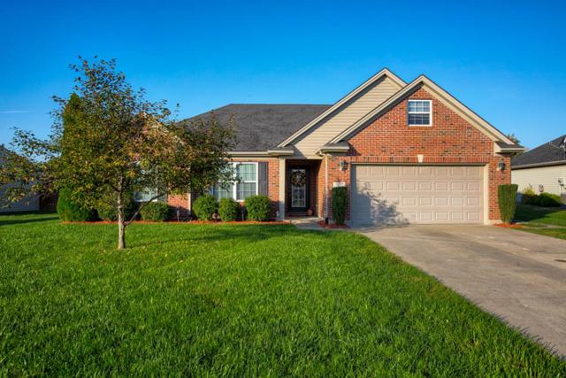 2954 Avenue Of The Parks, Owensboro, KY 42303 (MLS #74792) :: Farmer's House Real Estate, LLC