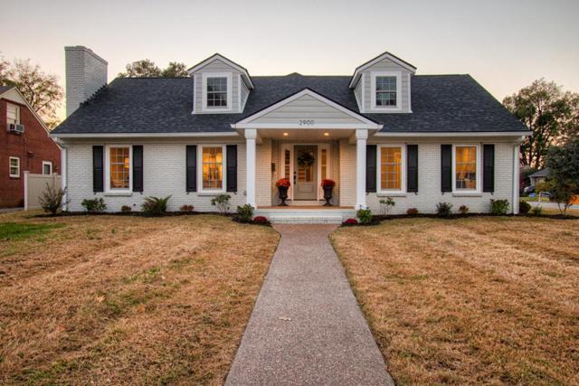 2900 Eastern Parkway, Owensboro, KY 42303 (MLS #74999) :: Farmer's House Real Estate, LLC