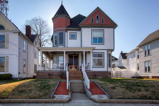 420 W 7th St, Owensboro, KY 42301 (MLS #75191) :: Farmer's House Real Estate, LLC
