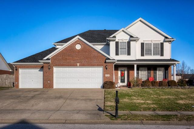 2725 Avenue Of The Parks, Owensboro, KY 42303 (MLS #75323) :: Kelly Anne Harris Team