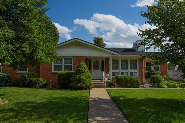 500 Wesleyan Place, Owensboro, KY 42303 (MLS #76376) :: Kelly Anne Harris Team