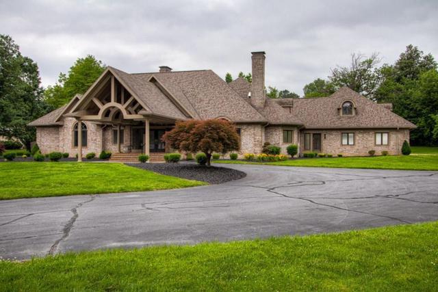 15 Stone Creek Park, Owensboro, KY 42303 (MLS #76547) :: Kelly Anne Harris Team
