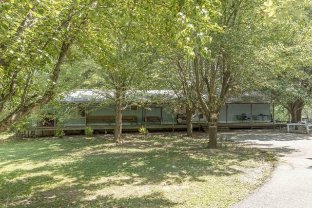 1800 Grapevine Road, other, KY 42217 (MLS #76926) :: The Harris Jarboe Group