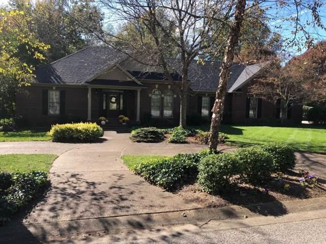 4600 Hunters Ridge, Owensboro, KY 42303 (MLS #77065) :: Kelly Anne Harris Team