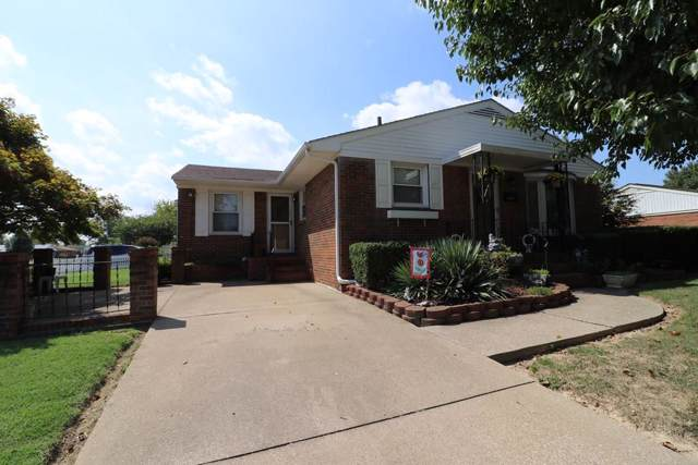 1326 Wayside Dr East, Owensboro, KY 42301 (MLS #77308) :: Kelly Anne Harris Team