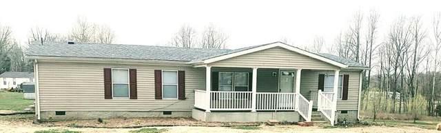 180 Maple Leaf, Utica, KY 42376 (MLS #78243) :: The Harris Jarboe Group