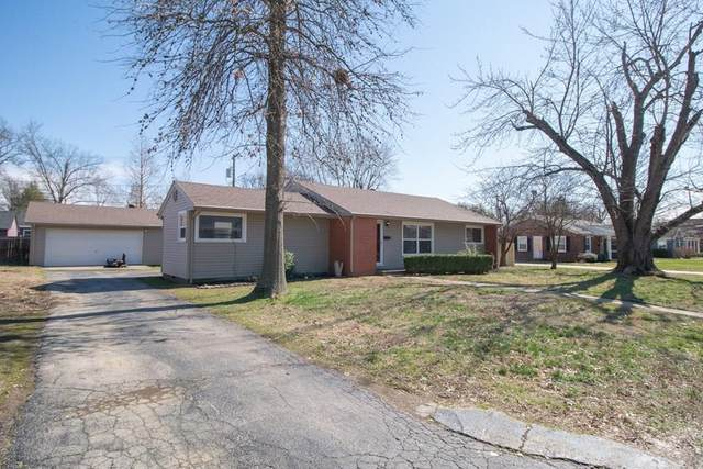 2005 Clinton Place East, Owensboro, KY 42301 (MLS #78453) :: The Harris Jarboe Group