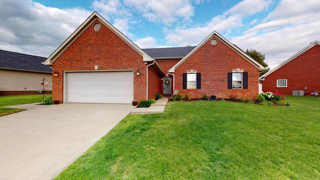4956 Diamond Drive, Owensboro, KY 42303 (MLS #78867) :: The Harris Jarboe Group