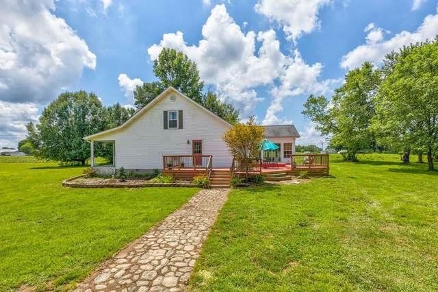 388 State Route 85 E, Centertown, KY 42328 (MLS #79304) :: The Harris Jarboe Group