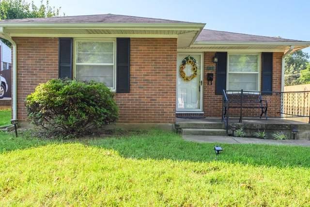 1712 East 26th St, Owensboro, KY 42303 (MLS #79681) :: The Harris Jarboe Group