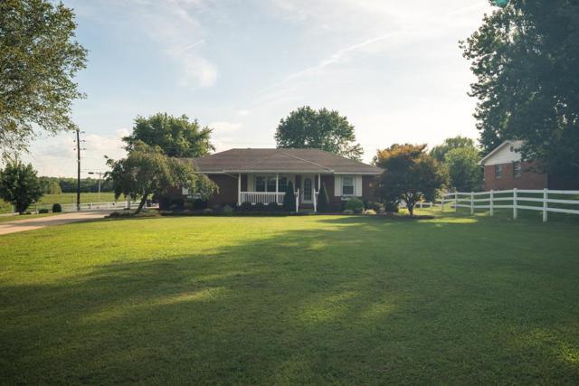 2352 Reid Rd, Owensboro, KY 42303 (MLS #74565) :: Farmer's House Real Estate, LLC
