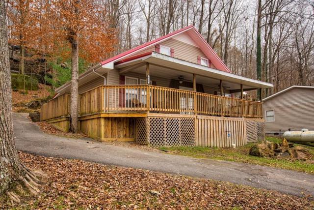 419 Jackie Dukes Drive, Lewisburg, KY 42256 (MLS #75195) :: Farmer's House Real Estate, LLC