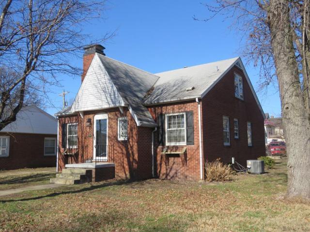 419 W. 9th St, Owensboro, KY 42301 (MLS #75302) :: Kelly Anne Harris Team