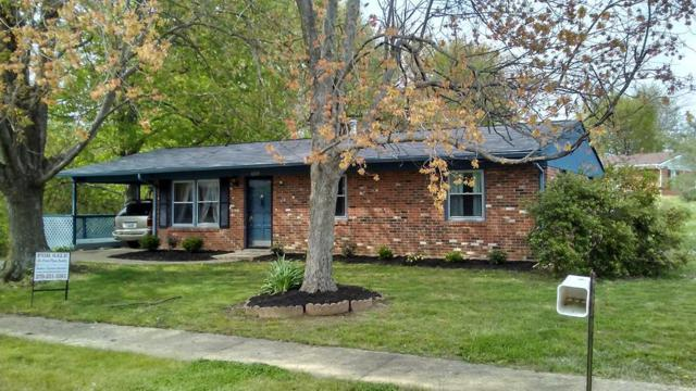 6355 Henning Drive, Utica, KY 42376 (MLS #75408) :: Kelly Anne Harris Team