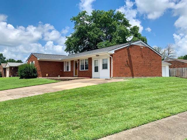2327 Bulfinch Ave, Owensboro, KY 42301 (MLS #76940) :: The Harris Jarboe Group