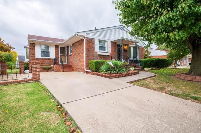 1326 Wayside Dr East, Owensboro, KY 42301 (MLS #77308) :: Kelly Anne Harris Team