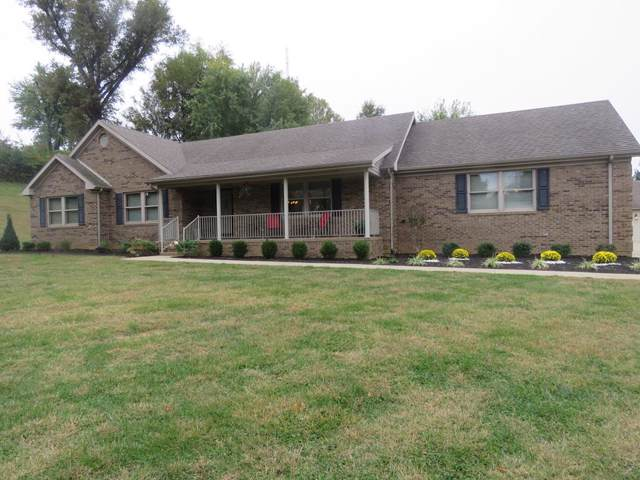 5356 Hwy 60 W, Owensboro, KY 42301 (MLS #77208) :: Kelly Anne Harris Team