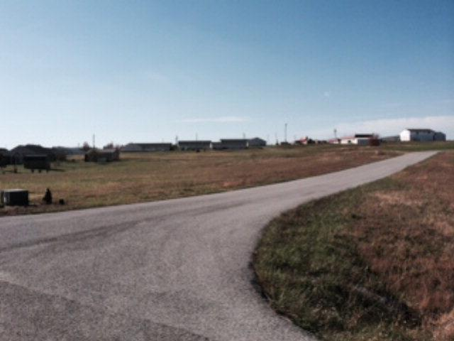 423 Hickory Drive, Beaver Dam, KY 42320 (MLS #63222) :: The Harris Jarboe Group