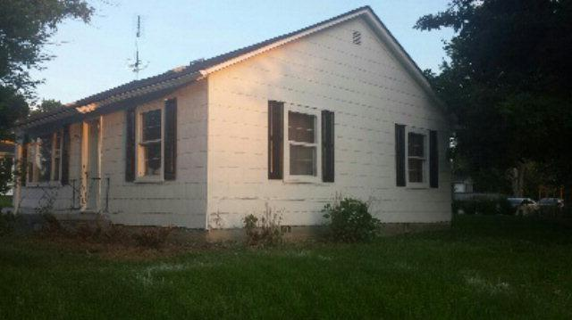 10036 Walnut, Whitesville, KY 42378 (MLS #66221) :: The Harris Jarboe Group