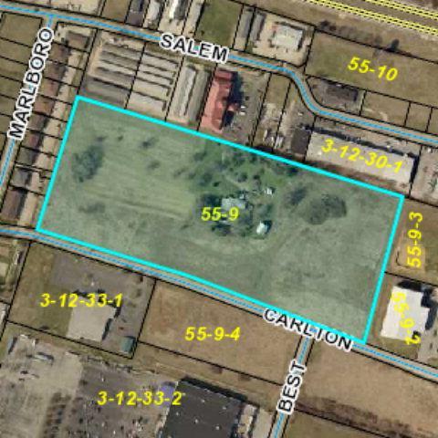 420 Salem Drive (315 Carlton Drive), Owensboro, KY 42303 (MLS #67321) :: The Harris Jarboe Group