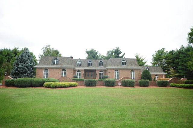 13 Stone Creek, Owensboro, KY 42303 (MLS #71327) :: Farmer's House Real Estate, LLC