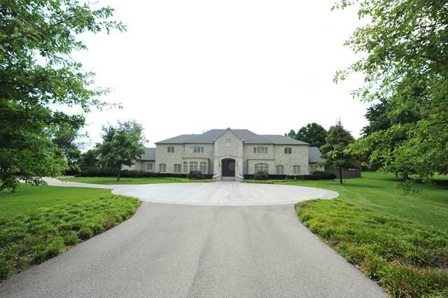 16 Stone Creek, Owensboro, KY 42301 (MLS #71860) :: Farmer's House Real Estate, LLC