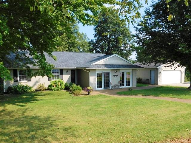 10019 State Route 1389, Lewisport, KY 42351 (MLS #71997) :: Farmer's House Real Estate, LLC
