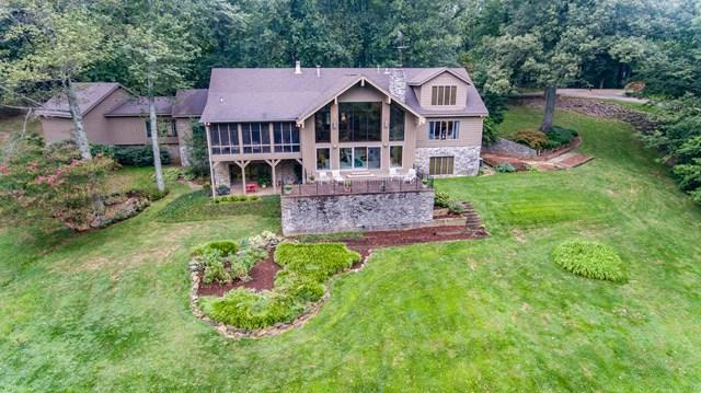12 Hilltop Drive, Owensboro, KY 42303 (MLS #72003) :: Farmer's House Real Estate, LLC