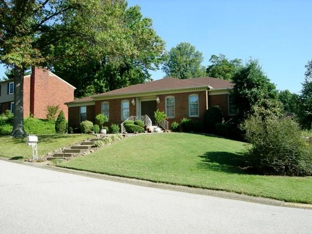 4533 Loftwood Dr, Owensboro, KY 42303 (MLS #72006) :: Farmer's House Real Estate, LLC