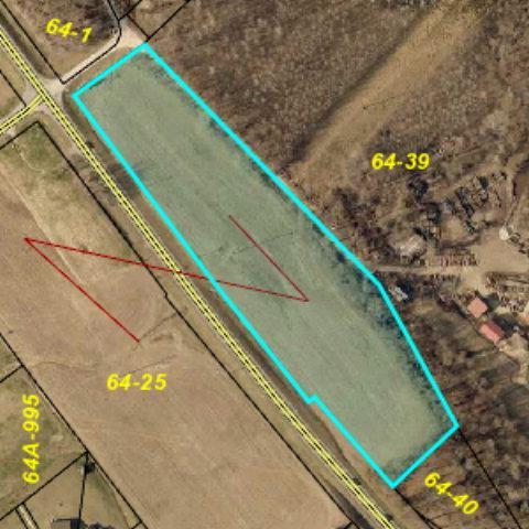 6020 Highway 231, Owensboro, KY 42303 (MLS #72033) :: Farmer's House Real Estate, LLC