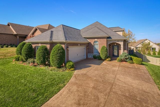 4558 Fountain View Trace, Owensboro, KY 42303 (MLS #72367) :: Farmer's House Real Estate, LLC