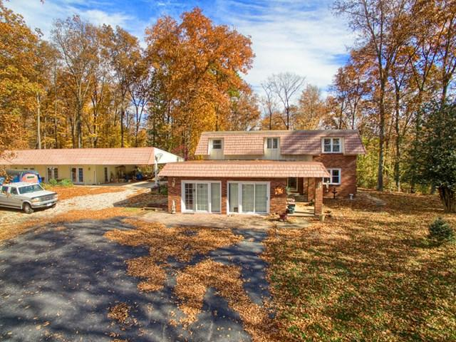 1500 Park Road, Hawesville, KY 42348 (MLS #72424) :: Farmer's House Real Estate, LLC