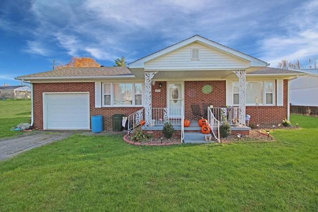 2375 State Route 144, Pellville, KY 42348 (MLS #72437) :: Farmer's House Real Estate, LLC