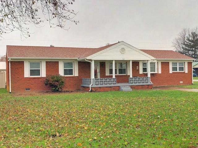 905 Morton Ln, Lewisport, KY 42351 (MLS #72477) :: Farmer's House Real Estate, LLC