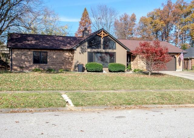 2303 Becklynn Dr, Owensboro, KY 42303 (MLS #72513) :: Farmer's House Real Estate, LLC