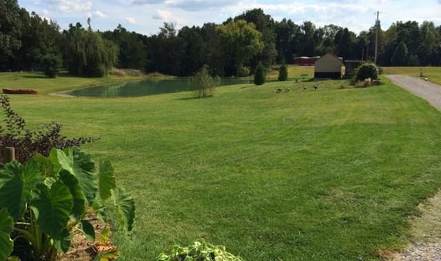 301 Glenn, Hawesville, KY 42348 (MLS #72560) :: Farmer's House Real Estate, LLC