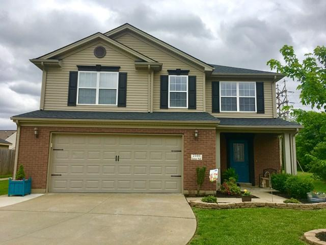 2101 Summer Walk, Owensboro, KY 42303 (MLS #72576) :: Farmer's House Real Estate, LLC