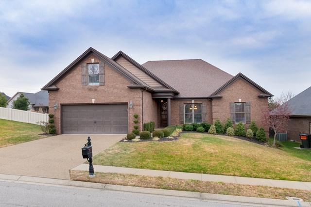 4564 Fountain View Tr., Owensboro, KY 42303 (MLS #72600) :: Farmer's House Real Estate, LLC