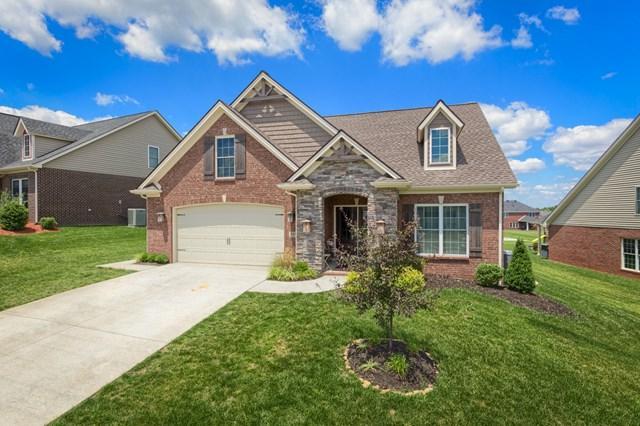 3238 Spring Ridge Parkway, Owensboro, KY 42303 (MLS #72641) :: Farmer's House Real Estate, LLC