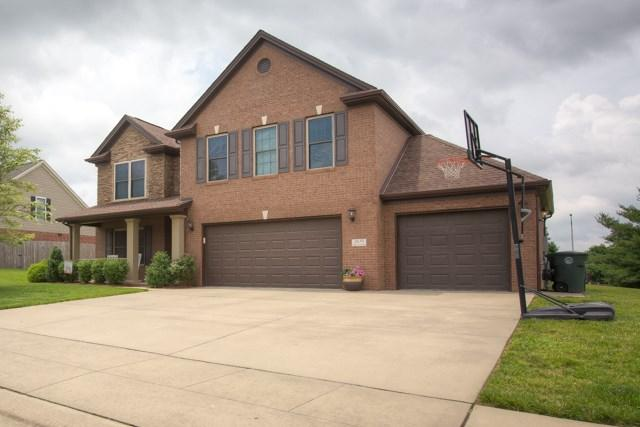 2630 Avenue Of The Parks, Owensboro, KY 42303 (MLS #72659) :: Farmer's House Real Estate, LLC