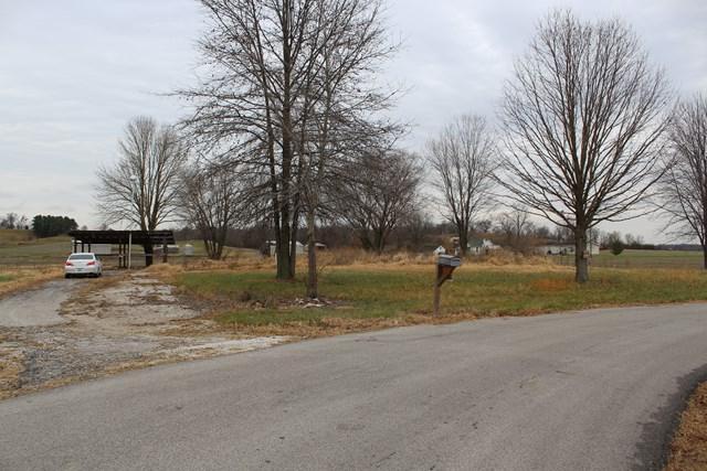 733 Estes Road, Lewisport, KY 42351 (MLS #72663) :: Farmer's House Real Estate, LLC